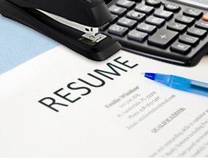 ways to writing a striking resume for professional