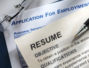 resume samples for starters