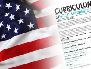 american curriculum vitae