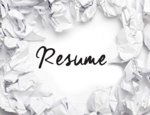Resume Drafts