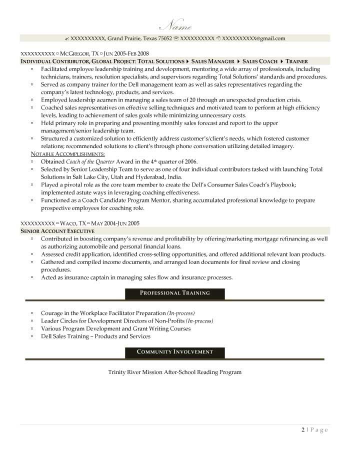 Administrative Assistant Resume Sample -After-2