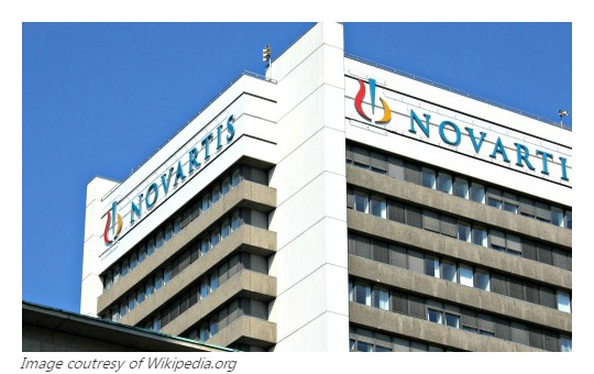 Novartis International
