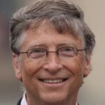 Bill Gates - Influential People