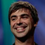 Larry Page - Influential People
