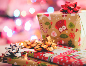 gifts: gift-giving at work