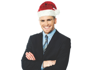 Christmas holiday job hunting