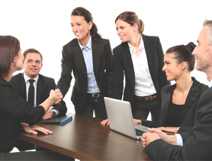 group job interview tips