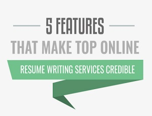 top online resume writing services how credible are they