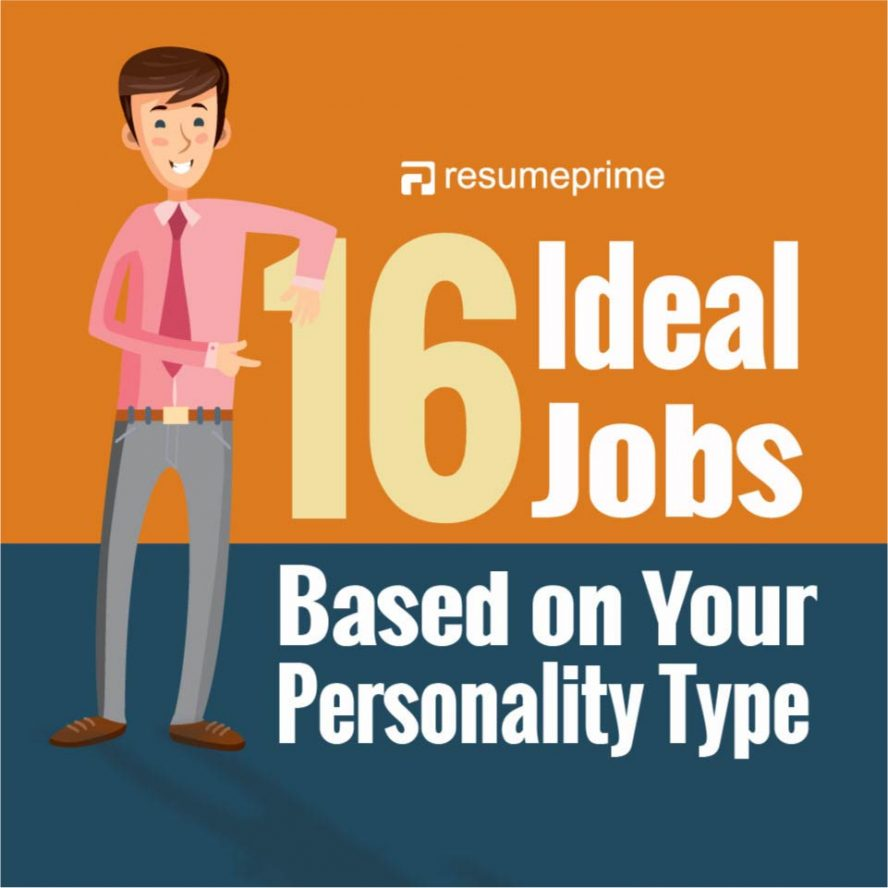 Builder personality type
