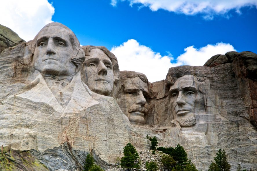 inspirational career quotes from past us presidents