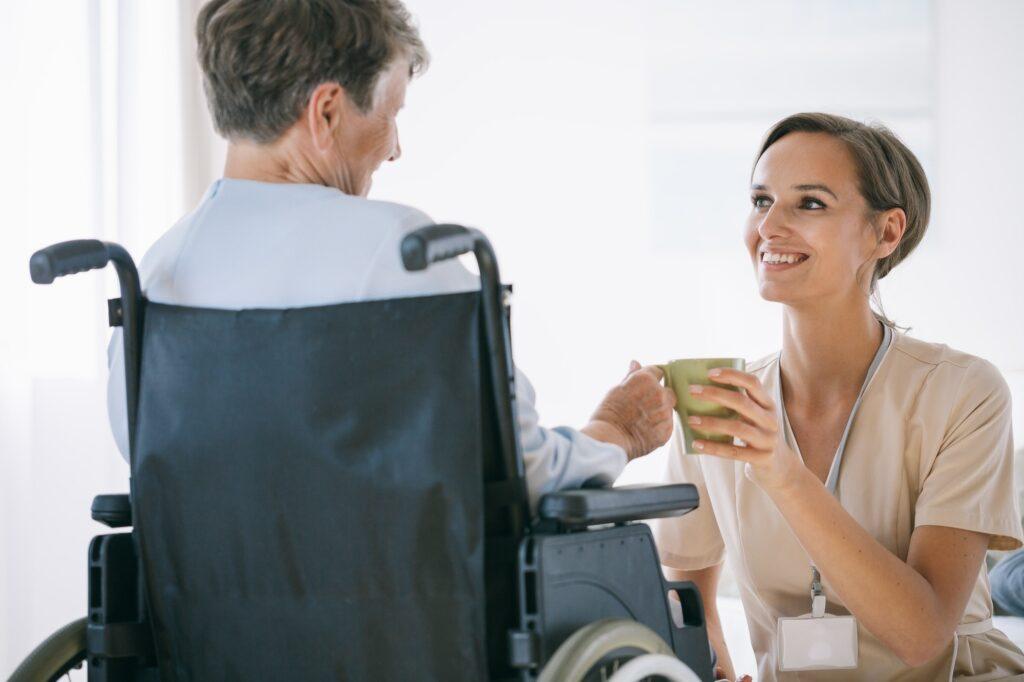 Successful nurse aide applicant through cna resume