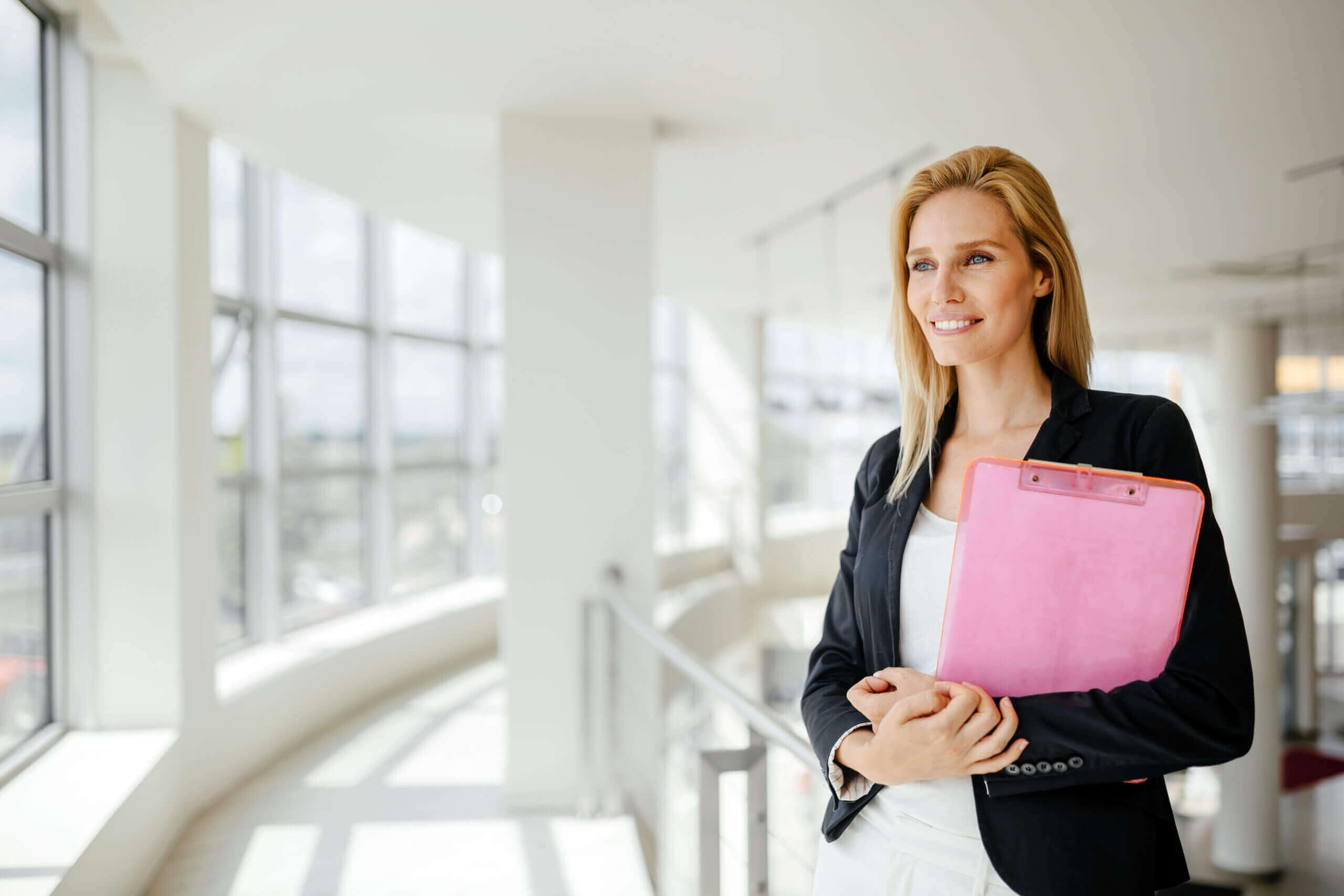Resume services - You are an authority
