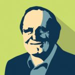 Douglas Engelbart developed the mouse in his illustrious IT career