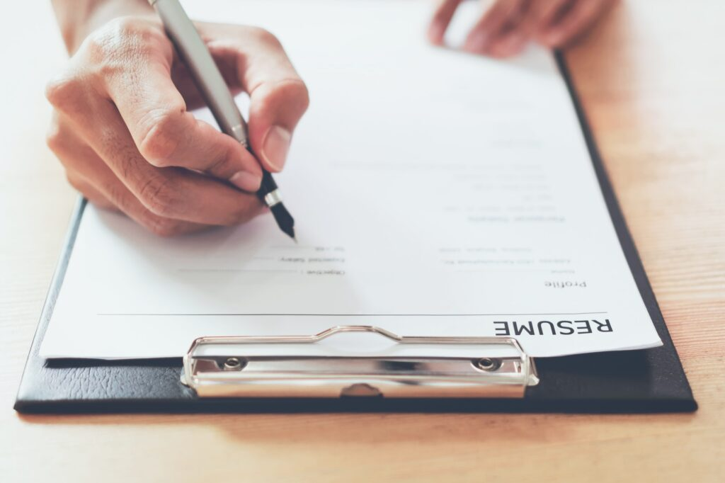 resume skills examples must be included on your resume to improve your chances to get hired